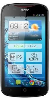 Acer Liquid E2 V370 (dual-SIM)