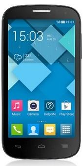 Alcatel One Touch Pop C5 (5036D DualSIM)