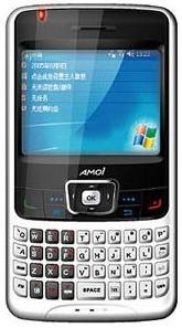 Amoi SPV E610