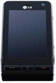 LG KU990 (Viewty)