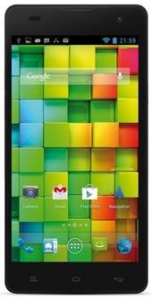 myPhone Cube (Dual-SIM)