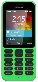 Nokia 215 (Dual-SIM)