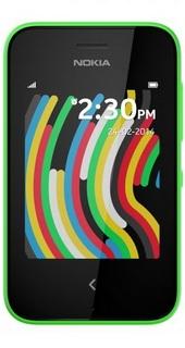 Nokia Asha 230 (Dual Sim)