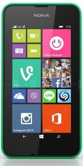 Nokia Lumia 530 (Dual-SIM)