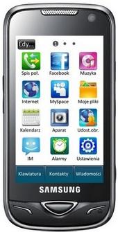 Samsung B7722 (Dual-SIM)