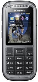 Samsung Solid GT-C3350