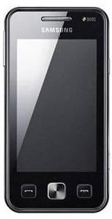 Samsung GT-C6712 Star II DUOS (Dual-SIM)