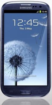Samsung Galaxy S III (GT-i9300)
