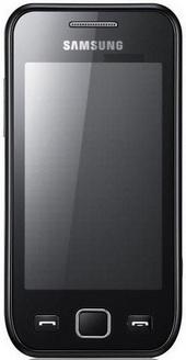 Samsung Wave S5330