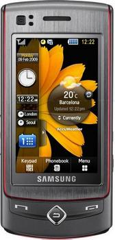 Samsung S8300 (Ultra Touch)