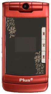 ZTE Plusfon 601i