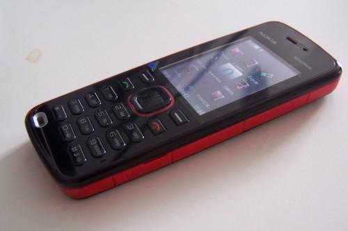 Test Nokia 5220 Xpress Music