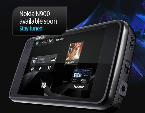 Nokia 900 znamy cenę w przedsprzedaży