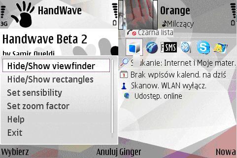 HandWave