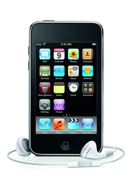 Nowa generacja iPodów dostępna w Polsce