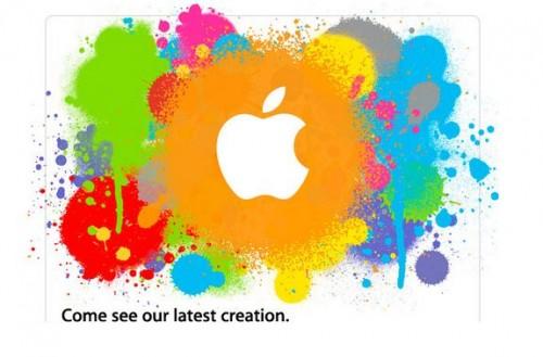 Konferencja Apple oficjalnie potwierdzona