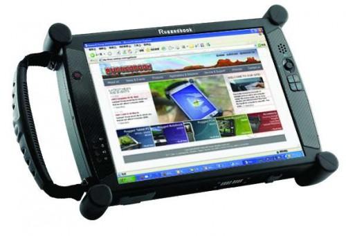 Tablet Ruggedbook SR800
