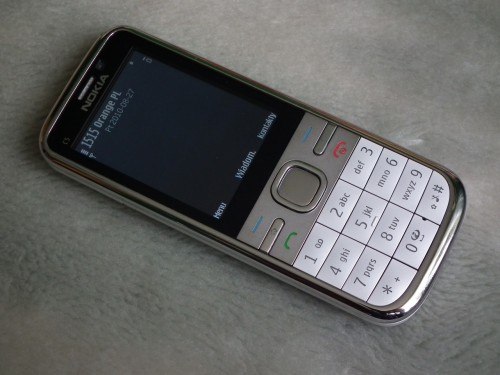 Test Nokia C5