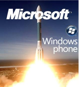 Znamy datę premiery Windows Phone 7?