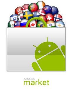 Android Market z płatnymi aplikacjami w Polsce!