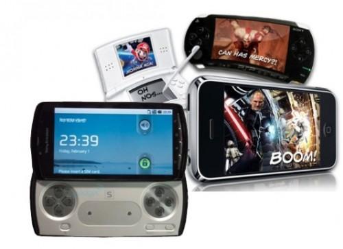 Kilka powodów dla których PlayStation Phone nie jest telefonem fikcyjnym