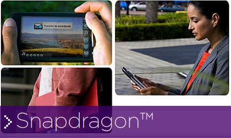 Qualcomm zapowiada następnej generacji układy Snapdragon
