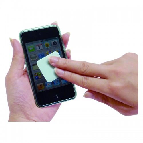etui i folie Macally dla iPoda touch 4