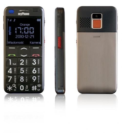 myPhone 1080 DURO