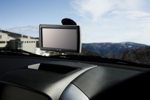 Nawigacja GPS dla turysty