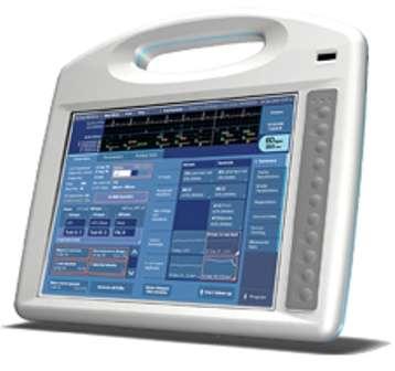 Tablet medyczny NoteStar