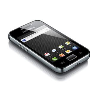 Samsung Galaxy Ace oficjalnie zaprezentowany