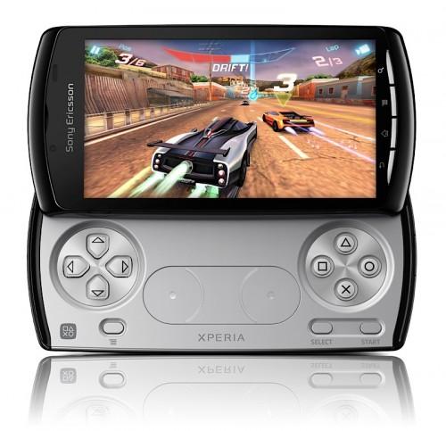 Sony Ericsson Xperia Play zostanie zaprezentowany na targach MWC 2011