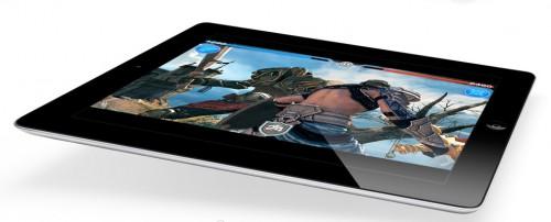 Apple iPad 2 zaprezentowany- szybszy, cieńszy, oraz lżejszy!