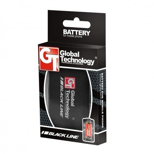 Bateria GT Black Line