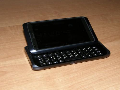 Test Nokia E7