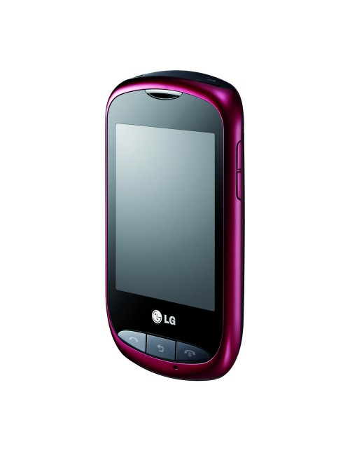LG Cookie Style T310