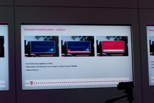 Era: konferencja prasowa - rebranding - T-Mobile