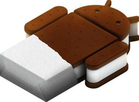 Google przedstawia oficjalnie Android 3.1, wkrótce Android 3.4 Ice Cream Sandwich