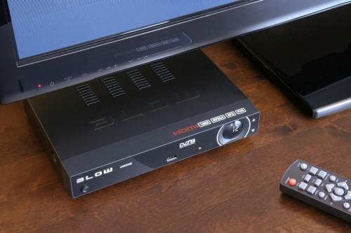 BLOW DVB-T 4403HD