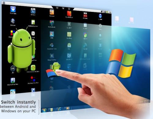 Aplikacje z Android na Windows dzięki BlueStacks- wideo