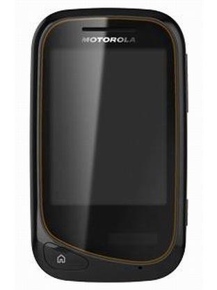 Motorola EX130 z Qualcomm Brew MP oraz dwoma ekranami