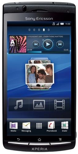 Sony Ericsson Xperia Acro oficjalnie zaprezentowany