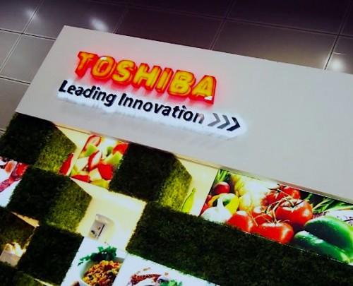 Ekran 720p HD od Toshiba przewyższa jakością Retina Display
