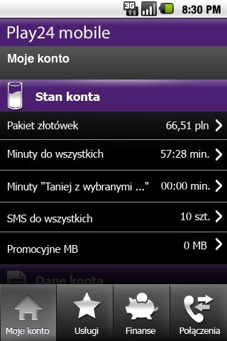 PLAY24 Mobile