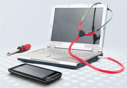 Letnia promocja na pogwarancyjne naprawy laptopów