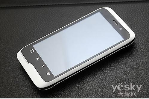 K-Touch W700 pierwszy smartfon z nowym systemem w chmurze z obsługą aplikacji Android- Aliyun OS