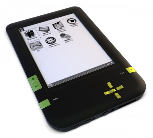 e-reader Onyx BOOX X61S