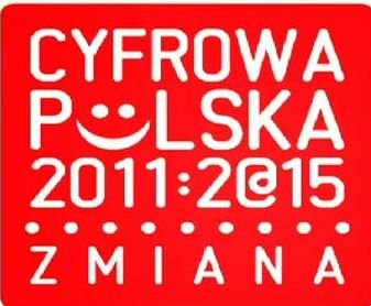 Zmiana - Cyfrowa Polska 2011-2015