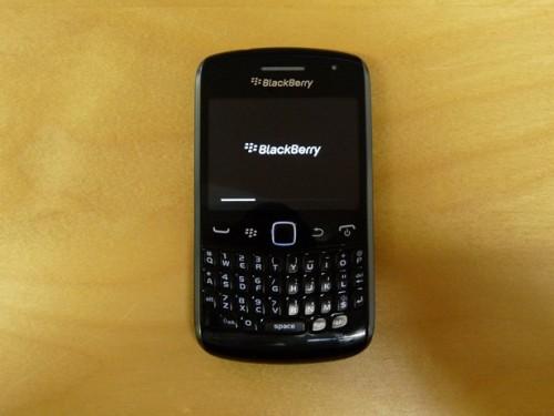 BlackBerry Curve 9360 uchwycony na zdjęciach, premiera w T-Mobile?