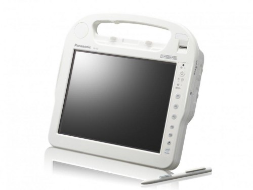 Toughbook CF-H2 Health